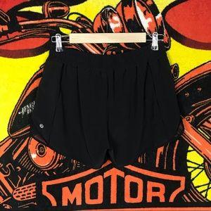 Lululemon Athletica Running Jogger Shorts W/Pocket